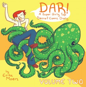DAR Volume One and Two is a treasure not to be missed