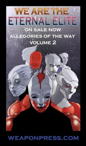 Allegories of the Way Is there room for Christian Comics in popular culture?