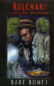 Kolchak: The Night Stalker Bare Bones