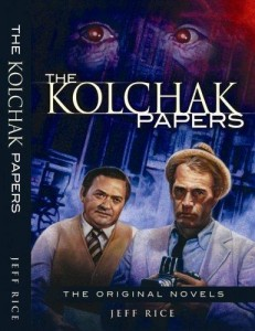 The Kolchak Papers