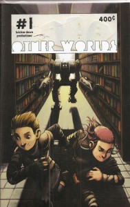 Other Worlds Number 1 Robot Library