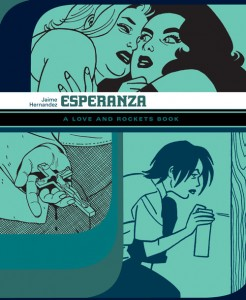 Love and Rockets Book 5 Esperanza