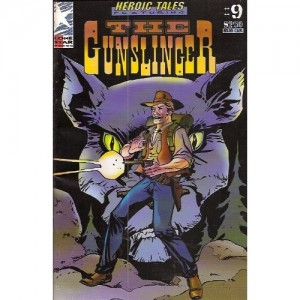 The Gunslinger #9