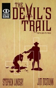 The Devil's Trail #1