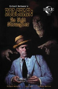 Kolchak: The Night Strangler