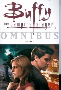 Buffy The Vampire Slayer: Omnibus Vol 6