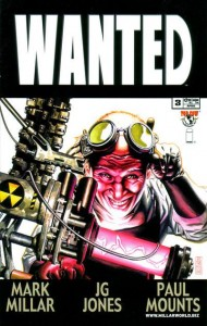 Wanted #3