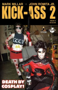 Kick Ass Volume 2 Issue 5