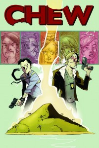 Chew TPB 2: International Chew