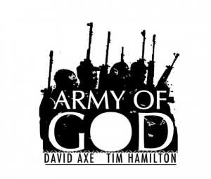The Army of God from Cartoon Movement