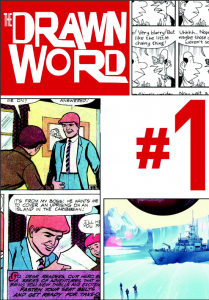 The Drawn World Magazine Number 1