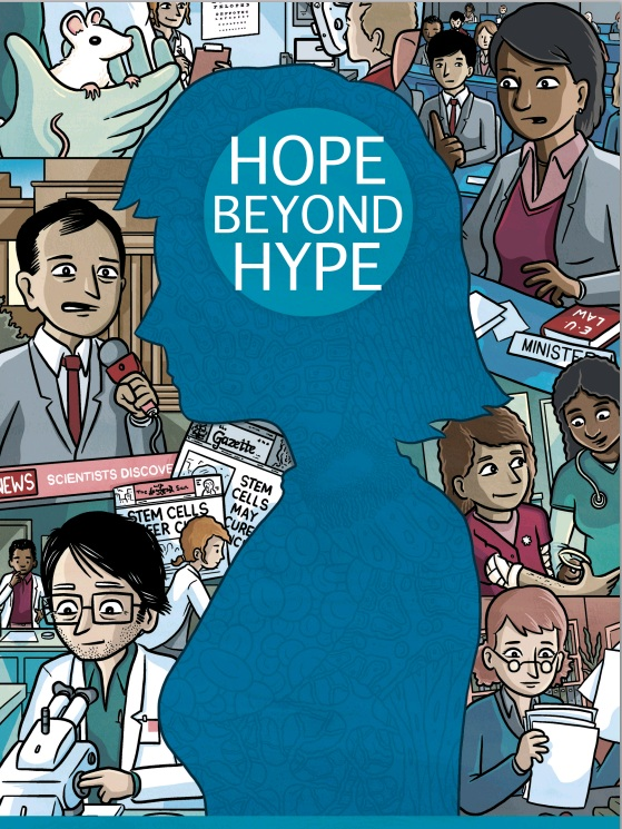 Hope Beyond Hype by Ken MacLeod and Edward Ross