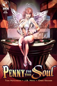 Penny For Your Soul #1
