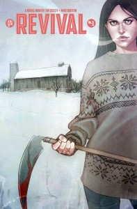 Revival (A Rural Noir)1 by Tim Seeley and Mike Norton