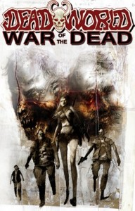 Deadworld: War of the Dead #1 of 5