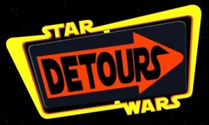 Star Wars Detours a remix worth enjoying