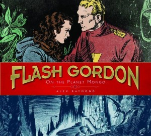 Flash Gordon: On the Planet Mongo: The Complete Flash Gordon Library
