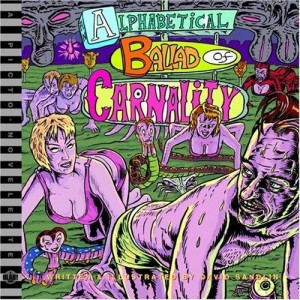 Review: Alphabetical Ballad of Carnality