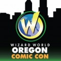Wizard World Portland Comic Con logo