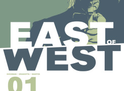 East of West by Image Comics