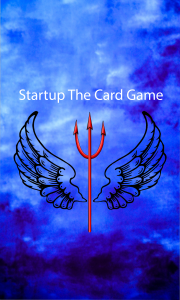 Print on Demand Card Games