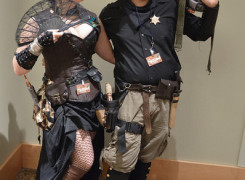Pictures from Steamcon V