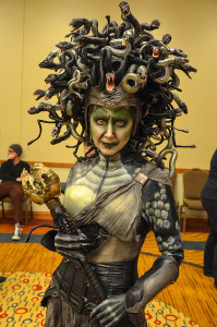 Crypticon Seattle 2014 Costume Contest Cosplay Pictures Part 1