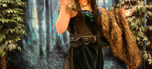 Crypticon Seattle 2014 Costume Contest Cosplay Pictures Part 2