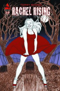 Rachel Rising by Terry Moore
